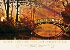 thanksgiving greeting cards by brookhollow cards