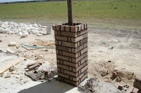 bricks and steel construction home decor loversiq