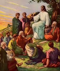 file jesus teaching how to pray 002 jpg the work of god u0027s children