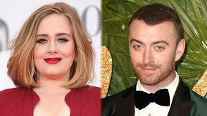 sam smith fan club fans think adele sam smith are same person with crazy conspiracy