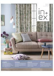 In Ex by Olive Bard On The Cover Of Inex Magazine