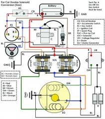 yamaha starter generator wiring diagram u2013 the wiring diagram