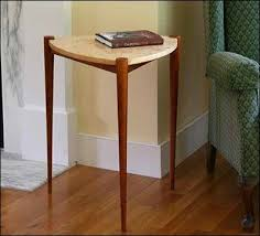 Woodworking Plans Bedside Table by 54 Best Accent Tables Images On Pinterest Craftsman Furniture