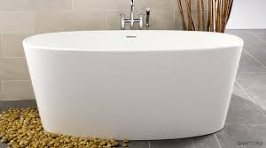bov01 66 66 soaking bathtub ove collection wetstyle