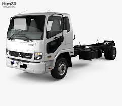 mitsubishi truck 2000 truck and heavy vehicle 3d models hum3d