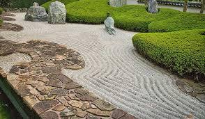 Creating A Rock Garden How To Make A Rock Garden