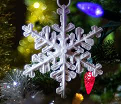 snowflake ornaments by don komarechka indiegogo