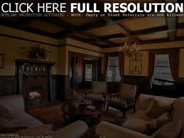 Arts And Crafts Living Room Ideas - living room decorating ideas with burnt orange best impression