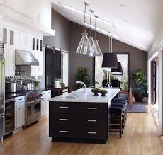 kitchen feature wall ideas its grey ok it unique