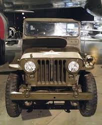 willys army jeep willys quarter ton jeep u003e national museum of the us air force