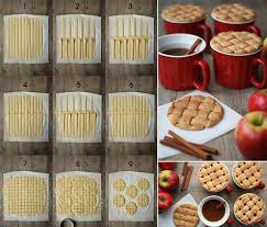 edible treats 25 diy ideas for christmas treats to make your festive table