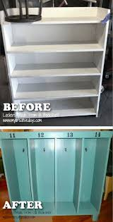 Bookshelf Makeover Ideas Best 25 Bookshelf Makeover Diy Ideas On Pinterest Bookcase