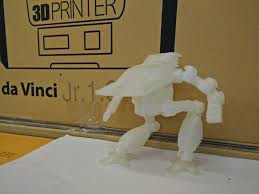 Pcc Sylvania Map 3d Printer Xyzprinting Da Vinci Junior 1 0 3f1j0xus00c Pcc
