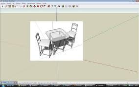 crear imagenes en 3d online gratis dibujar en 3d con google sketchup