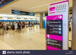 Miami Airport Terminal Map by Miami Airport North Terminal Stock Photos U0026 Miami Airport North
