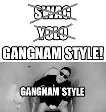 Gangnam Style Meme - gangnam style know your meme