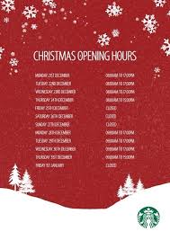 starbucks hours of operation times updated 2017