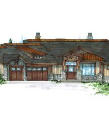 Hillside House Plans With Garage Underneath Block House Plans 33272 On Micro Cabin Plans Sloping Block House