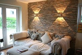 natursteinwand wohnzimmer natursteinwand wohnzimmer downshoredrift