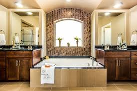 spa bathroom luxury home spa bathrooms in el paso tx winton homes