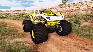 lexus monster truck crd monster truck v1 03 for beamng drive