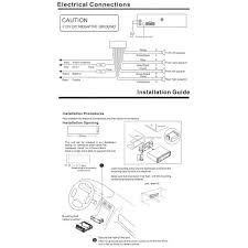 Auto Battery Wiring Diagram Pyle Plr24mpm Marine And Waterproof Headunits Stereo