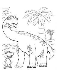 print coloring image dinosaur train colour book embroidery