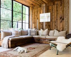 rustic livingroom furniture modern rustic living room furniture