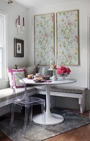 kitchen ideas corner nook kitchen table corner booth table