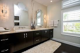 bathroom design vase decorating bathroom contemporary dark