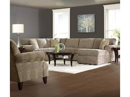 furniture sleeper sectional sofa klaussner sectional sofa klaussner julington transitional sectional sofa with rolled arms