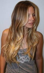 hair highlighted in front 20 best summer hair color with highlights ombre hair color
