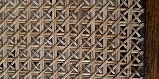 chair caning rush seat weaving wicker dallas caning and supplies