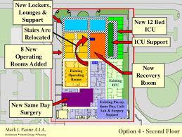 hospital expansion master plan mjpaia u2013 architecture design
