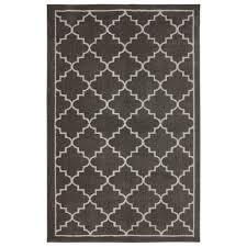 4 x 6 geometric area rugs rugs the home depot