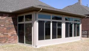 Screened In Patios Dallas Windows Dallas Sunroom Addition Screen Rooms Window Expo