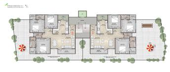 samyak group residential floor plans