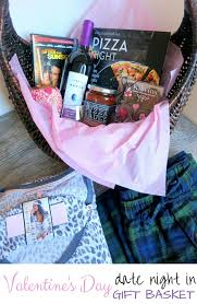 date gift basket date in s day gift basket peanut butter fingers