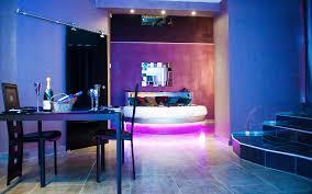 chambre pour une nuit en amoureux loft est une chambre avec idéal pour une idée