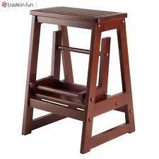 2 step stool ebay