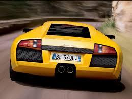 Lamborghini Murcielago 2008 - lamborghini murciélago the wheels of steel