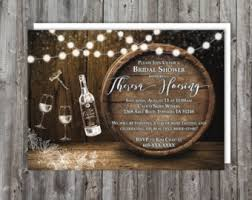 wine themed bridal shower wine themed bridal shower invitations marialonghi