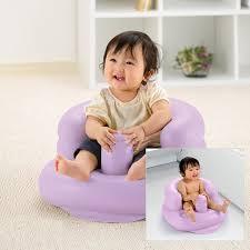 siege gonflable bébé gonflable bébé enfants chaise pour bébés baignoire siège de bain