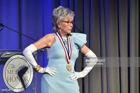 southwest commercial actress dancing actress singer dancer rita moreno is awarded during the 33rd