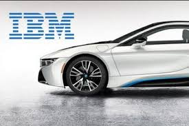 car names for bmw how ibm bmw will use watson to create the cars of the future