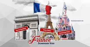 How Much Does It Cost To Enter Six Flags France Visa Types Requirements Application U0026 Guidelines