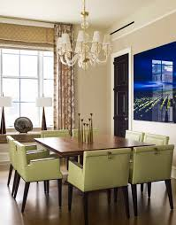 Contemporary Dining Room Tables Uws3 Contemporary Dining Room New York By Mendelson Group