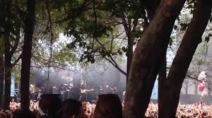 chocolate 1975 lollapalooza 2014 the grove stage youtube