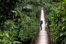 top 5 places to visit in sumatra with or without family