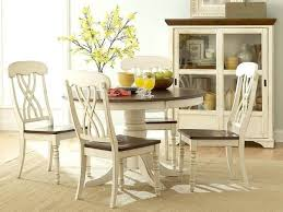 Kitchen Table Setting by Dining Table Round Dining Table For 8 Melbourne Round Dining